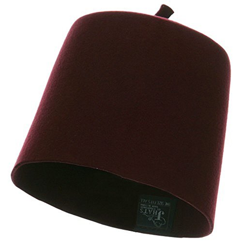 Fez Hat As Seen on Doctor Who