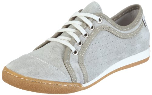 Josef Seibel Schuhfabrik GmbH Anja 01 Shoes Womens Gray Grau (grey 930) Size: 5 (38 EU)