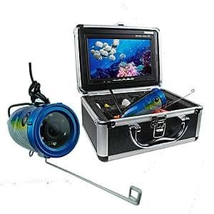 New 600tvl color underwater video camera fishing camera for Best underwater fishing camera