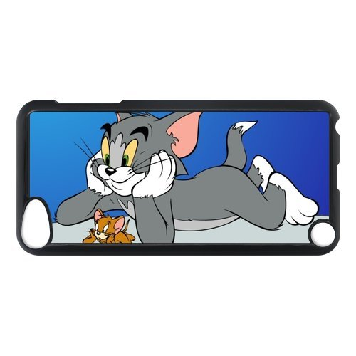 Amazon.com: Funny Tom and Jerry iPod Touch 5 5G 5th Generation Case