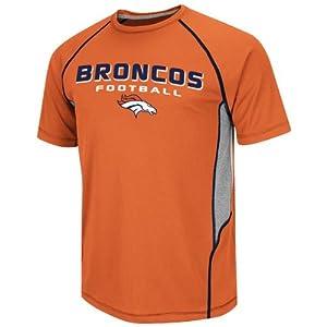 Denver Broncos Mens Performance T-Shirt by VF