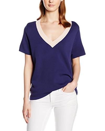 SELECTED FEMME Blusa Azul S