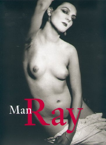 Man Ray (Photobook)