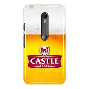 a AND b Designer Printed Mobile Back Cover / Back Case For Motorola Moto G (3rd gen) (Moto_G3_3D_919)