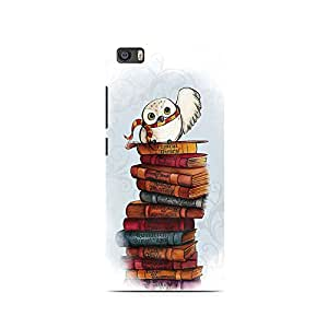 TAZindia Designer Printed Hard Back Case Cover For Xiaomi Redmi Mi5