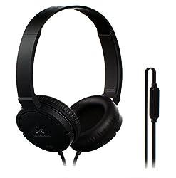 SoundMagic P10S Black Gunmetal Headphone with Mic
