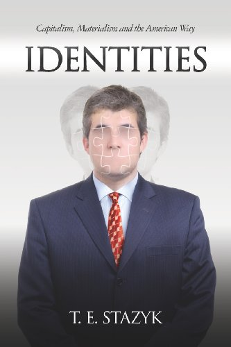 Identities: T E Stazyk: 9781468146851: Amazon.com: Books