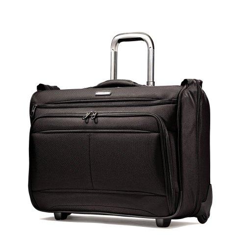 samsonite luggage dkx 2 0 carry on wheeled garment bag for cheap. Black Bedroom Furniture Sets. Home Design Ideas