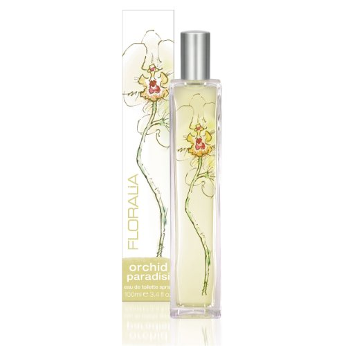 Mayfair Orchid Paradisi Perfume for, Eau de Toilette spray da donna, 100 ml