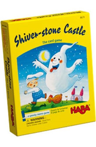 Shiver-stone castle (Card Game)