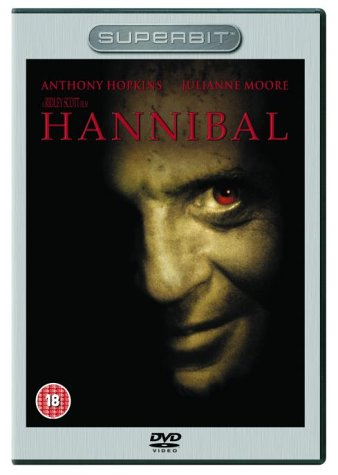 Hannibal - Superbit [2001] [DVD]