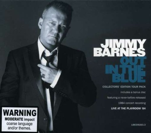 Jimmy Barnes - Out in the Blue - Zortam Music