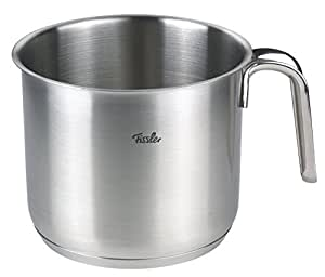fissler original profi collection milk pot stainless. Black Bedroom Furniture Sets. Home Design Ideas