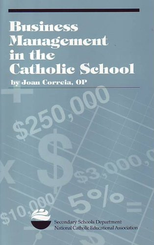 Business Management in the Catholic Schools