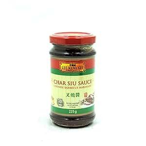 Char Siu Sauce Recipe — Dishmaps