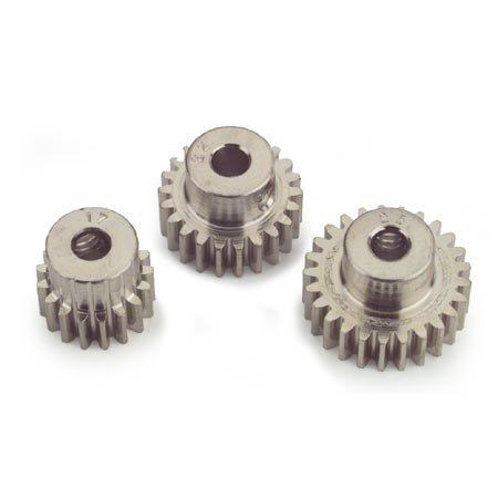 Robinson Racing Products 1022 Pinion Gear 48P, 22T