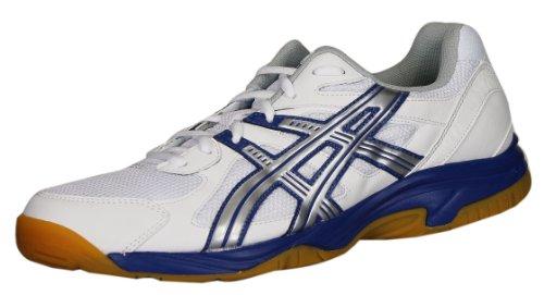 Asics Indoor Sport Shoes Gel-Doha Men 0143 Art. B200J