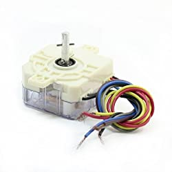 Banggood Replacements Part AC 250V 3A Timer for Washing Machine Washer