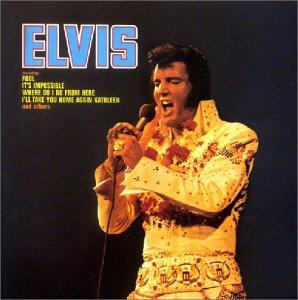 Elvis Presley - Elvis: The Fool Album - Zortam Music