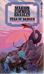 Image for Star Of Danger