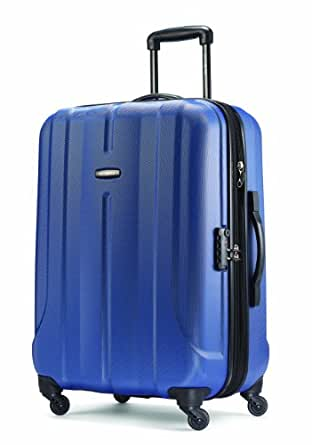 Samsonite Luggage Fiero HS Spinner 28, Blue, One Size
