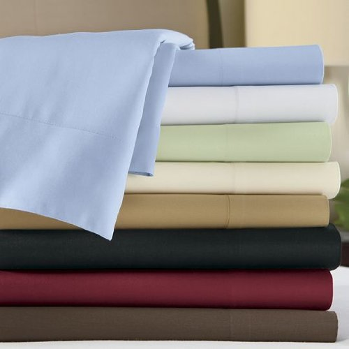 Beautyrest Ultra Fit 400TC Sheet Set at JCPenney Review | King ...