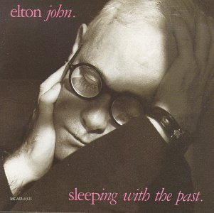 Sleeping with the Past artwork