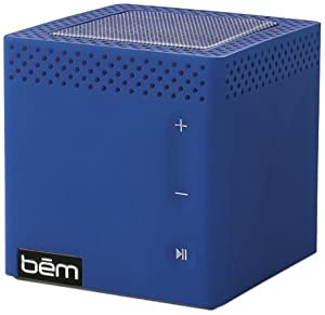 Bem HL2022GP Bluetooth Mobile Speaker - Wildcat Blue