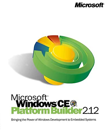 Windows Ce Platform Builder Version Upgrade [Old Version]