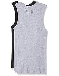 Gildan Men's Shirt Dyed Assortment 3-Pack