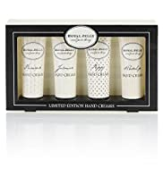 Royal Jelly & Pure Honey Limited Edition Hand Cream Set