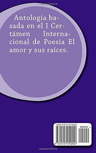 Antología Internacional de Poesía