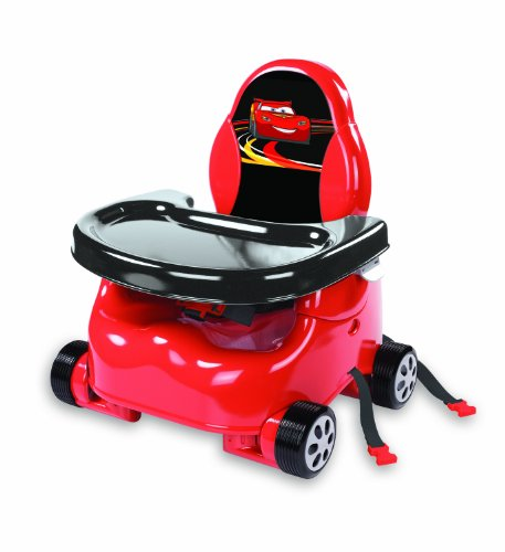 Summer Infant Disney Cars 2 Booster Seat