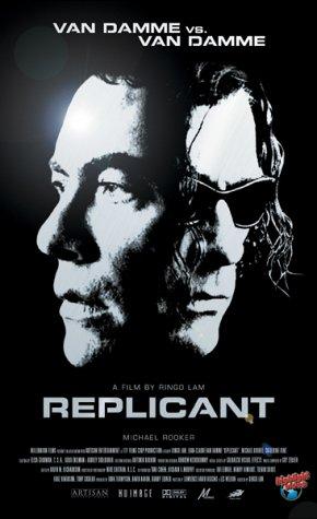 Replicant [VHS]