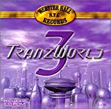 Various Artists Tranzworld 3