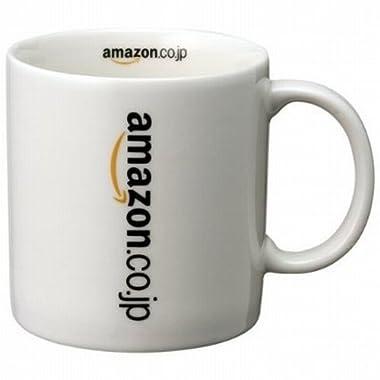 Amazonオリジナル マグカップ 白