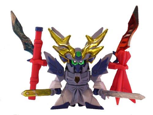 Bandai Hobby BB#190 Kaizer Gundam Kirahagane Gokusai Version - SD Gundam
