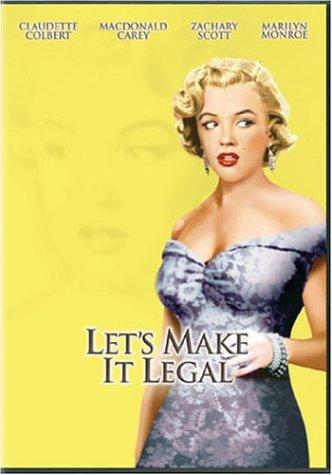 Let's Make It Legal / Давай сделаем это легально (1951)