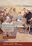 Making of the West 3e v2 & Sources for The Making of the West 4e V2 & Candide (1457640147) by Hunt, Lynn