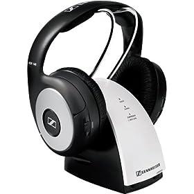 Amazon - Sennheiser RS 140 Wireless Balanced Headphones - $99