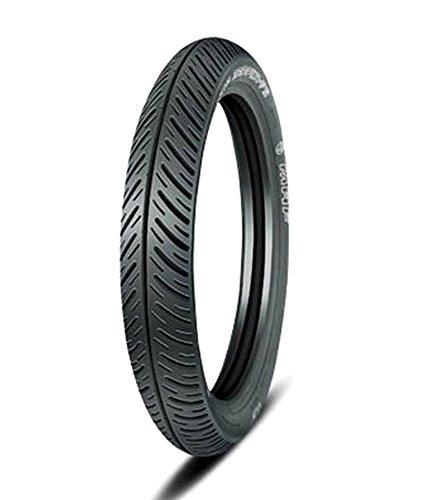 MRF ZPR-FS 80/100-18 (FRONT) Tubeless Tyre