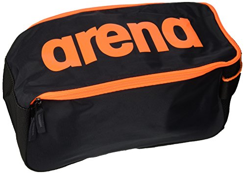 Arena Spiky 2 Shoe Bag Borsa da Piscina, Unisex Adulto, Fluo Orange, Taglia Unica