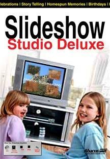 Slideshow Studio Deluxe Version 4