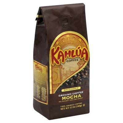 Kahlua Kahlua Mocha Coffee 12.00 Oz(Pack Of 6)