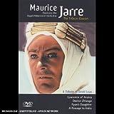 echange, troc David Lean par Maurice Jarre - Barican Centre de Londres (1992)