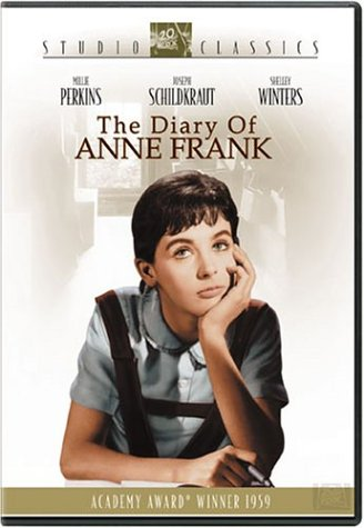 The Diary of Anne Frank / Дневник Анны Франк (1959)
