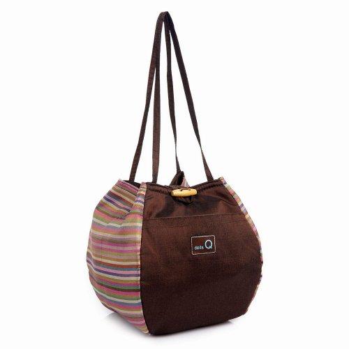 della Q Rosemary Knitting Bag (6