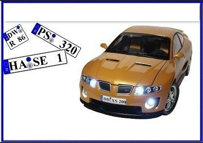Mondo Motors BMW M3 Coupe (e92) 2008 - 1:18