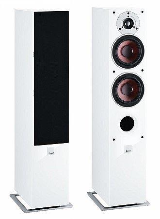 Dali Zensor 5 Paire de haut-parleurs Blanc