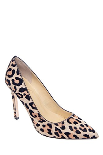 Carraly High Heel Stilleto Pump
